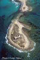 Isola delle Correnti  - Portopalo di capo passero (11777 clic)