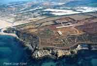 costa e scavi archeo di camarina  - Camarina (9556 clic)