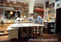 I Pittori della Scuola di Scicli  Luigi Nifosì