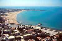 Spiaggia di Marina di Modica  - Marina di modica (13055 clic)