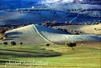 Paesaggio Siciliano  - San giacomo (3579 clic)