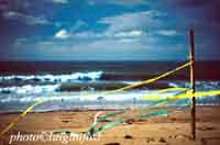 la spiaggia di cava D'Aliga  - Cava d'aliga (4899 clic)