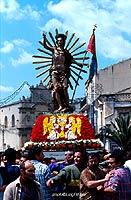 U Gioia - Pasqua a Scicli  - Scicli (5379 clic)