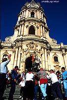 Festa di San Giorgio  - Modica (1893 clic)