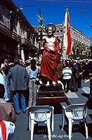 A Maronna Vasa Vasa - Pasqua a  Modica MODICA Luigi Nifosì