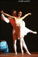 Oriella Dorella e balletto della Scala  - Scicli (18251 clic)