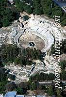 Anfiteatro Romano  - Siracusa (4121 clic)