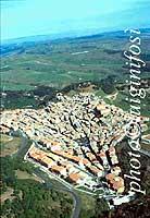 Panorama di Buccheri  - Buccheri (4953 clic)
