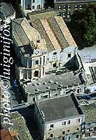 Panorama aereo di Buscemi  - Buscemi (3733 clic)