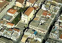 Panorama aereo di Cassaro  - Cassaro (5067 clic)