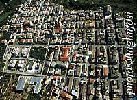 Panorama aereo di Cassaro  - Cassaro (5230 clic)