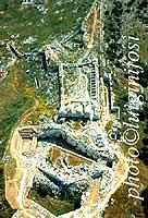 Castello Eurialo  - Siracusa (2574 clic)