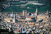 Panorama di Comiso  - Comiso (18654 clic)