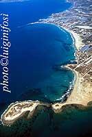 Isola delle Correnti  - Portopalo di capo passero (14448 clic)