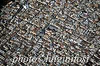 Panorama aereo di Floridia  - Floridia (4550 clic)