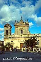 Chiesa Madre  - Giarratana (4729 clic)
