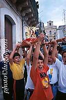 Festa U Gioia  - Scicli (3595 clic)