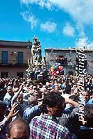 Madonna di Gulfi  - Chiaramonte gulfi (5618 clic)