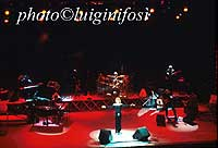 Taormina - Fiorella Mannoia in concerto  - Taormina (3042 clic)