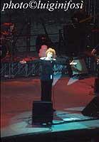 Taormina - Fiorella Mannoia in concerto  - Taormina (2718 clic)