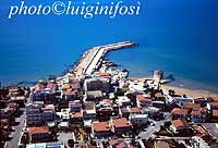 Panorama aereo di Marina di Ragusa  - Marina di ragusa (20271 clic)