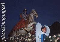 Festa della Madonna delle Milizie  - Scicli (2152 clic)