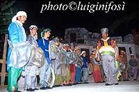 Festa della Madonna delle Milizie  - Scicli (2102 clic)