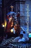 Festa della Madonna delle Milizie SCICLI Luigi Nifosì