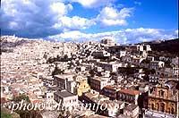 Panorama di Modica  - Modica (10737 clic)