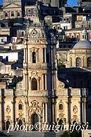 Chiesa di San Giorgio  - Modica (1538 clic)