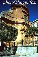 Madonna del SS. Soccorso  - Modica (1865 clic)
