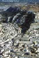 Cava e chiesa di San Bartolomeo  - Scicli (6401 clic)