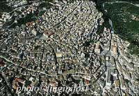 Panorama aereo di Palazzolo Acreide  - Palazzolo acreide (4270 clic)