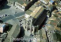 Panorama aereo di Palazzolo Acreide  - Palazzolo acreide (4907 clic)