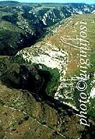 Parco Archeologico di Pantalica  - Pantalica (5682 clic)