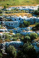 Parco Archeologico di Pantalica  - Pantalica (5466 clic)