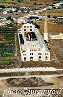 Contrada Pisciotto - lo stabilimento bruciato  - Sampieri (7913 clic)