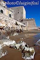 Spiaggia  - Pozzallo (3134 clic)