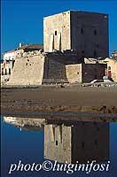 Torre Cabrera  - Pozzallo (6421 clic)