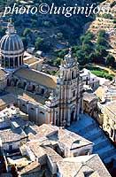 Chiesa di San Giorgio  - Ragusa (4415 clic)