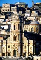 Chiesa di San Giorgio  - Modica (9004 clic)