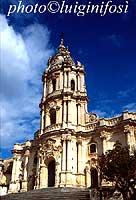 Chiesa di San Giorgio  - Modica (1529 clic)
