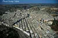 Panorama di Scicli  - Scicli (5652 clic)