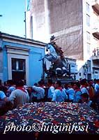 Festa di San Giorgio  - Modica (2089 clic)