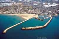 La città e il porto di Scoglitti  - Scoglitti (17225 clic)