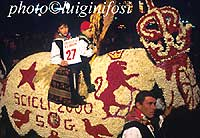 Festa di San Giuseppe SCICLI Luigi Nifosì
