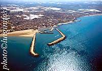 La città e il porto di Scoglitti  - Scoglitti (33435 clic)