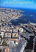 Isola di Ortigia  - Siracusa (3538 clic)