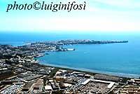 Porto grande  - Siracusa (3182 clic)
