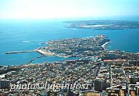 Panorama aereo di Siracusa  - Siracusa (3125 clic)